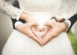 Wedding Zodiac Sign