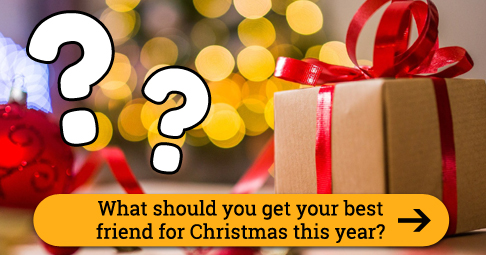 What To Get A Friend For Christmas Quiz Christmas Decore
