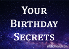 birthdaysecrets