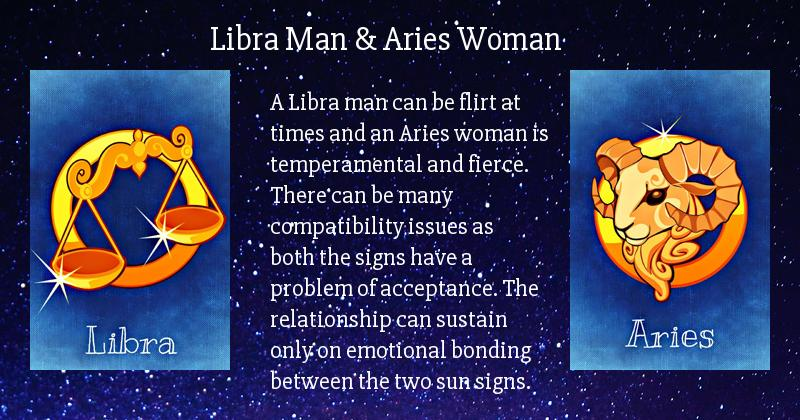 Top 12 Aries Woman Libra Man - Gorgeous Tiny