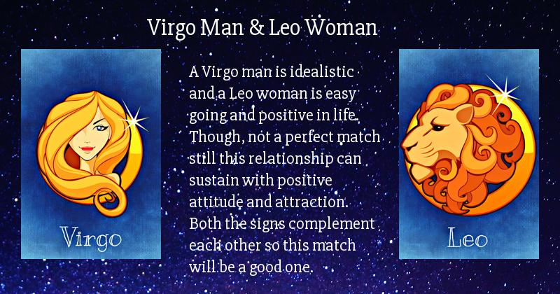 Sex virgo woman leo man video